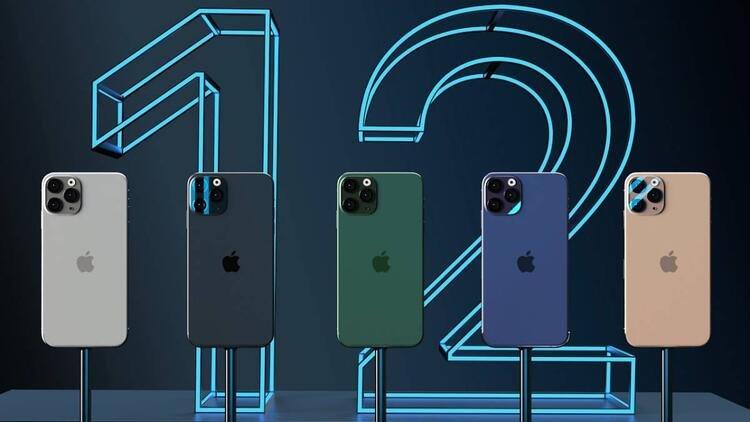Apple, iphone 12 bekleyenlerini üzmeye devam ediyor! iphone 12 gecikme