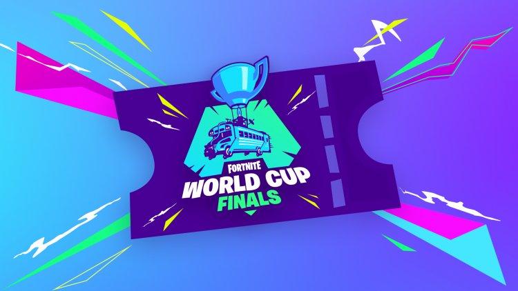 Fortnite Turnuvaları Pandemiden Dolayı İptal - Fortnite: Epic Games, 2021 için Yüz Yüze Turnuvaları Planlamıyor