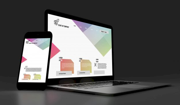 web tasarım nasıl yapılır - web sitesi tasarımı photoshop ile nasıl yapılır?